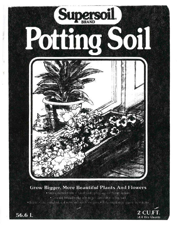 24 another post about compost illustrating my life for Another name for soil