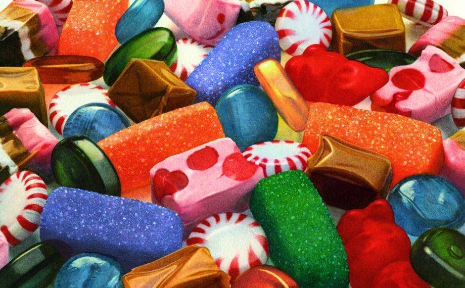 Candy Medley