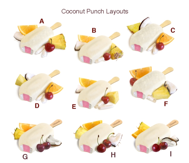 All Layouts Coco punch
