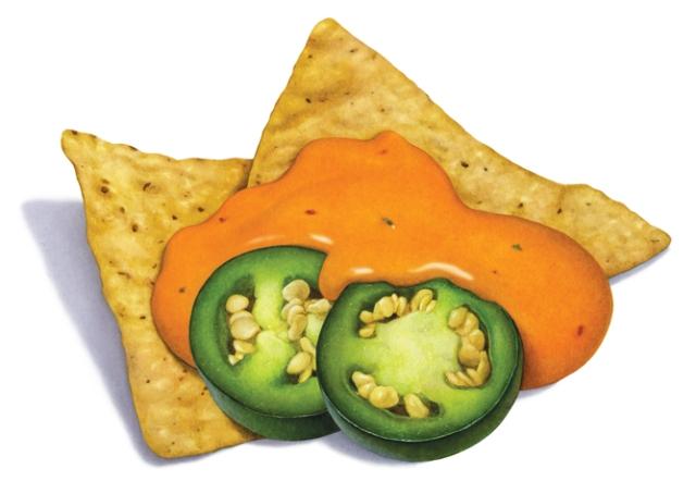 Nacho Chip