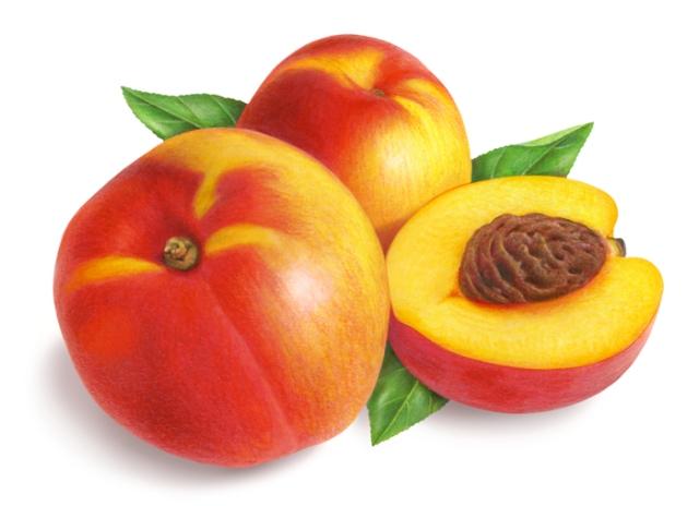 Nectarine Final