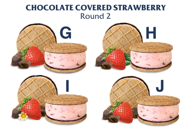 Strawberry Tillamookie Rd. 2 layouts