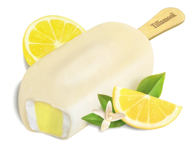 Tillabar Lemonilla front art