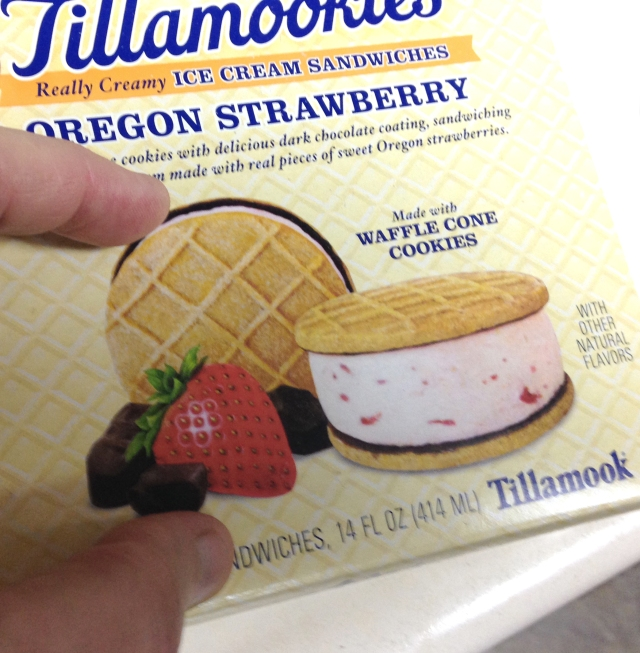 Tillamookie Package
