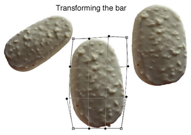 Transforming the bar