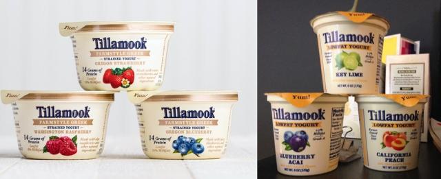 Yogurt Samples All